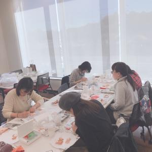 ▫️レッスンレポ♡みるみる上達!12月カルチャー教室▫️