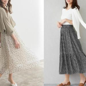 【2020春夏】大人世代必見♡今年の花柄スカートはこう着こなす!系統別コーデ15選