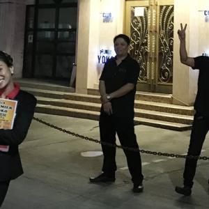 【ラストナイトも終盤】フィリピーナが再発火、PREMIER YOKOからコンドへ消火活動【Chap6 70話】- ミカエルblog ep143