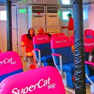 【マニラから近いリゾート】フィリピーナと急遽のプエルトガレラ旅行、着いた場所は見た目あまりパッとしない【Chap6 94話】- ミカエルblog ep167