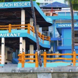 【プエルトガレラのホテル】プエルトガレラ・サバンビーチのホテル、モンターニ ビーチ リゾートに予約した部屋が、あまりにも狭かった結果…【Chap6 95話】- ミカエルblog ep168
