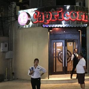 【マラテKTV】マラテのKTV「Capricorn」に突如行く事になった理由…それはマニラ駐在日本人のあの人…【Chap6 107話】- ミカエルblog ep180