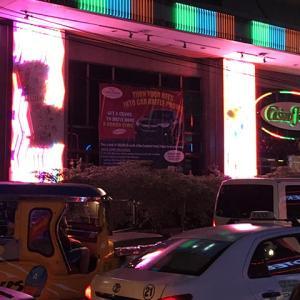 【アフター飯→カジノ】KTV嬢を連れ出したベテラン戦士、食事を終えホテルに向かうはずがカジノへ向かう【Chap7 47話】- ミカエルblog ep280