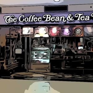 【マニラのコーヒーショップ】マラテのベテラン戦士とロビンソン コーヒービーン待ち合わせ、、、が、凄まじく遅い【Chap7 55話】- ミカエルblog ep288