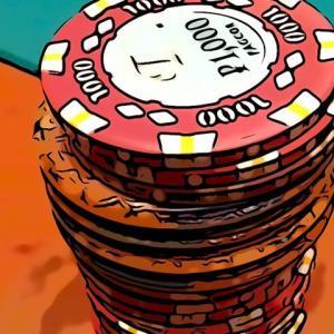 【フィリピンカジノ】女とギャンブル、ベテラン戦士がポンコツ感漂う言葉を響かせると、やっぱり勝ちもポンコツ【Chap7 68話】- ミカエルblog ep301