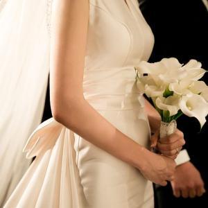 【花婿必読!】ドレス選びで『絶対に言ってはいけない4つの言葉』とは?