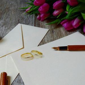 【家族婚】で新婦手紙は読む?流れと手紙に変わる演出アイディア紹介