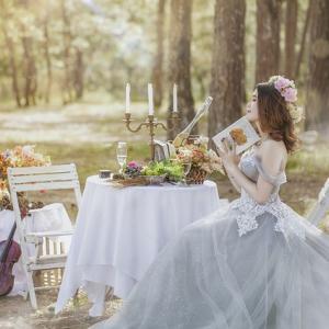 少人数でも盛り上がる結婚式 抑えておきたいポイントはコレ
