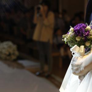 これを見れば安心!家族婚・少人数結婚式の挙式の流れと演出アイディア