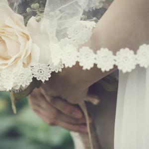 結婚式のベールダウンセレモニーのシーン作りと綺麗に見える美しいベールダウンのやり方