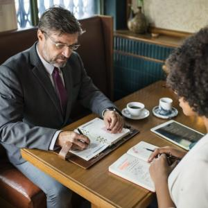 転職エージェントとの面談の準備は必要?|準備をしていった方が良い面談になることは間違いなし