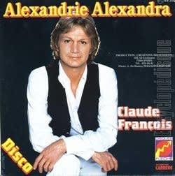 クロード・フランソワ・・・Alexandrie Alexandra