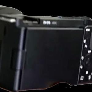 Sony  の新型ミラーレスデジカメ ZV-E10  がまもなく発売