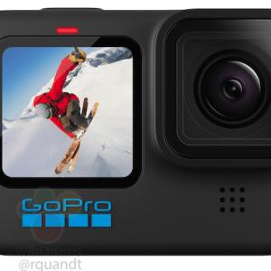 もうすぐ発売? Gopro Hero 10 Black は5.3K動画撮影が可能に