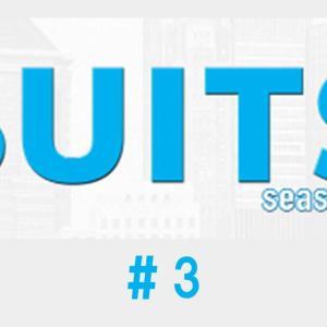 SUITS/スーツ2(シーズン2)/第3話/見逃し配信動画|復讐編スタート!織田裕二、決死のおもてなし!