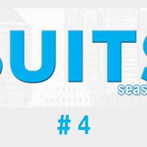 SUITS/スーツ2(シーズン2)/第4話/見逃し配信動画|織田裕二、敗北!?暴かれた隠蔽の真相と壁ドン