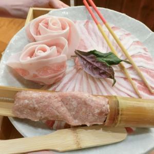 【那覇・国際通り】島しゃぶしゃぶNAKAMA(ナカマ)でアグー豚ディナーを食べてきた。
