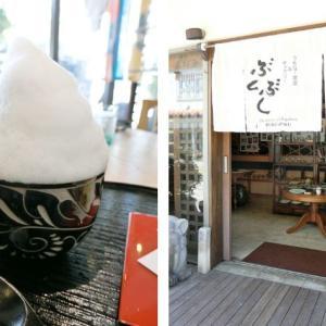 【那覇】うちなー茶屋&ギャラリーぶくぶくで幸せを呼ぶ「ぶくぶく茶」をいただきました。