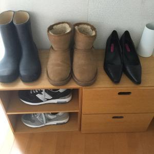 多い?少ない? 5足の靴で暮らすミニマリスト