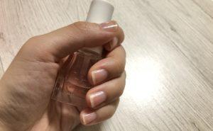 爪割れ防止に、手軽に対策できるネイル美容液