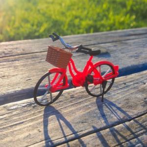 自転車通勤の保険は楽天がおすすめ