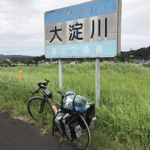 自転車キャンプツーリングにマットは必要か?
