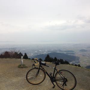 自転車旅に最低限必要なもの(日帰り〜1泊)