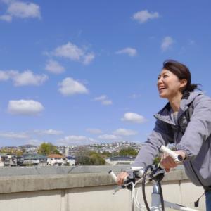 自転車旅に着替えはどうしているの?