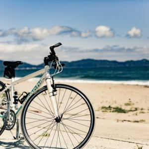 自転車買うならクロスバイクがおすすめ