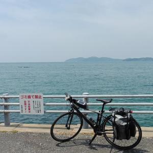 自転車旅には必須スキル「行動食」