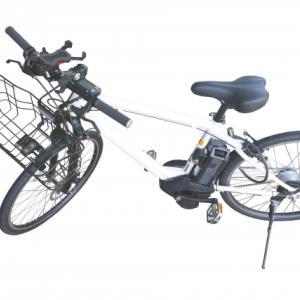 スポーツ自転車と電動自転車のいいとこ取りしたe-bikeが今、熱い!