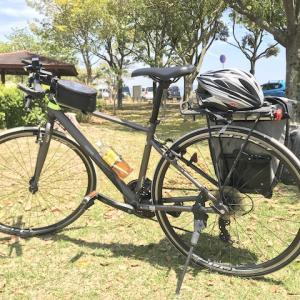 【ドキュメンタリー】クロスバイクで自転車通勤