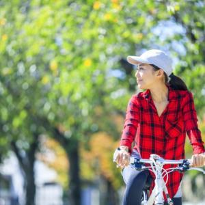 夏は涼しい場所でサイクリングしよう【レンタサイクルできるサイクリングロード】