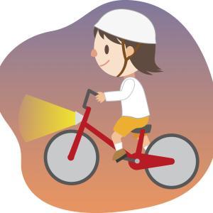 クロスバイク用のおすすめライト【2020年版】