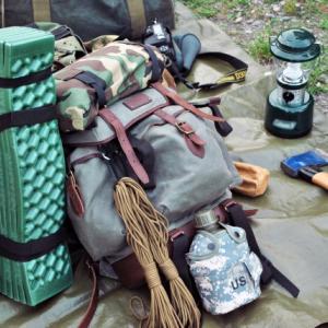 ソロキャンプにおすすめなマット5選