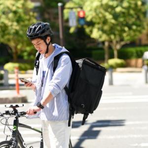 クロスバイクにおすすめのスマホホルダー