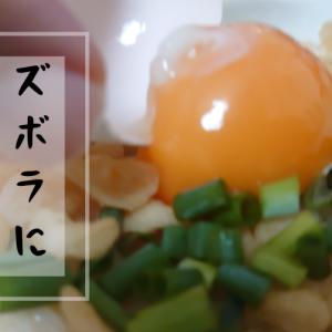 ズボラに焼き素麺 余ったそうめんをたっぷりごま油でほぐすリメイクレシピ!!