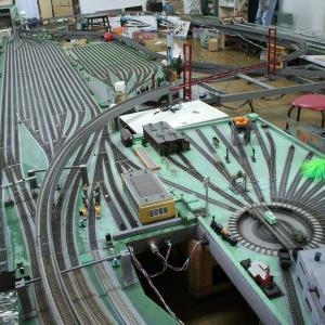 扇形機関庫モジュールの製作(1)