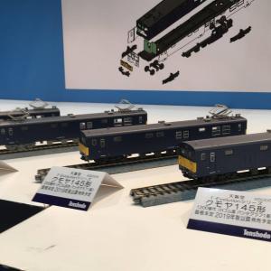 【JAM】国際鉄道模型コンベンション【出展編】
