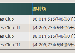 オンラインカジノ 儲かる