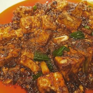 麻辣ばっちり 陳麻婆豆腐