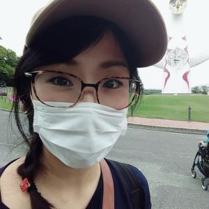 熱中症&酸欠に気をつけてマスクの夏を過ごしましょう!
