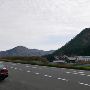 初冬の美山 1