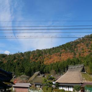 初冬の美山 7