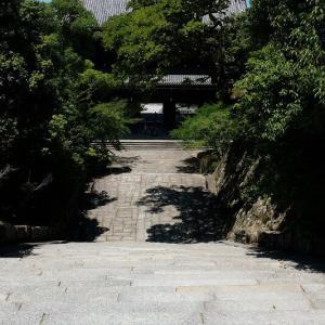 清水寺と知恩院 令和2年6月 -13-