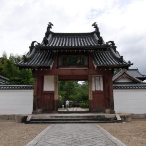 万福寺と三室戸寺 1