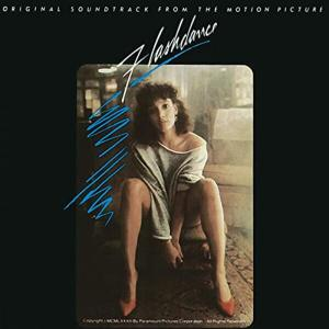 Flashdance What a feeling -アイリーンキャラ-
