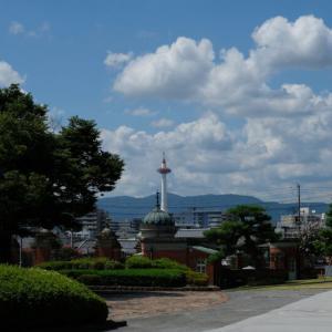 国立博物館と智積院 1