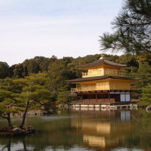 2002.1.19 金閣寺