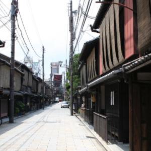 2005.7.24 祇園から二寧坂、産寧坂